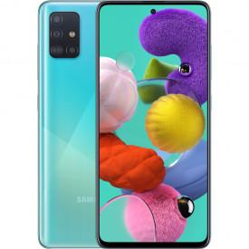 Samsung Galaxy A51 128 GB Blauw – Telefoonstore.nl