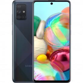 Samsung Galaxy A71 128 GB Zwart – Telefoonstore.nl