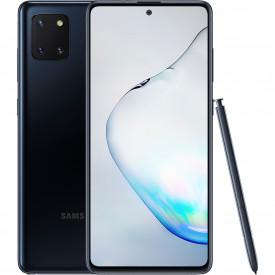 Samsung Galaxy Note 10 Lite 128 GB Zwart – Telefoonstore.nl