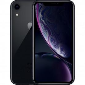 Refurbished iPhone Xr 64 GB Zwart – Telefoonstore.nl