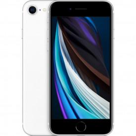 Apple iPhone SE 128 GB Wit – Telefoonstore.nl