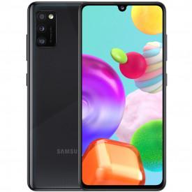 Samsung Galaxy A41 64GB Zwart – Telefoonstore.nl