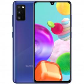 Samsung Galaxy A41 64GB Blauw – Telefoonstore.nl