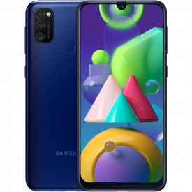 Samsung Galaxy M21 64GB Blauw – Telefoonstore.nl