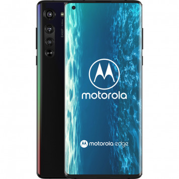 Motorola Edge 128GB Zwart 5G