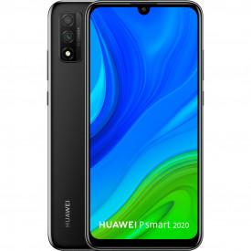 Huawei P Smart (2020) 128GB Zwart – Telefoonstore.nl