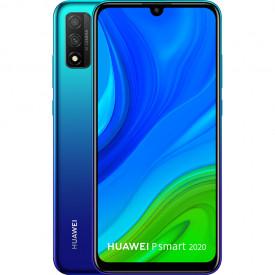 Huawei P Smart (2020) 128GB Blauw – Telefoonstore.nl
