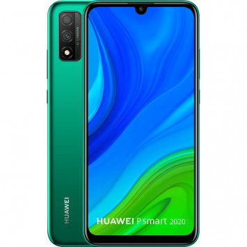 Huawei P Smart (2020) 128GB Groen