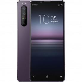 Sony Xperia 1 II 256GB Paars 5G – Telefoonstore.nl