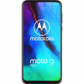 Motorola Moto G Pro 128GB Blauw – Telefoonstore.nl