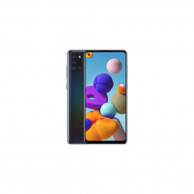 Samsung Galaxy A21s 32GB Zwart – Telefoonstore.nl
