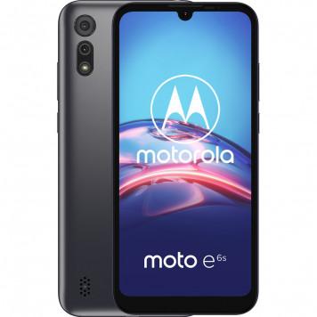 Motorola Moto E6S 32GB Grijs