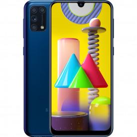 Samsung Galaxy M31 64GB Blauw – Telefoonstore.nl