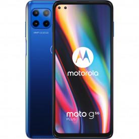 Motorola Moto G 5G Plus 128GB Blauw – Telefoonstore.nl