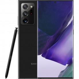Samsung Galaxy Note 20 Ultra 256GB Zwart 5G – Telefoonstore.nl
