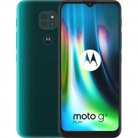 Motorola Moto G9 Play 64GB Groen – Telefoonstore.nl