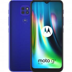 Motorola Moto G9 Play 64GB Blauw – Telefoonstore.nl