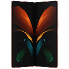 Samsung Galaxy Z Fold 2 256GB Brons 5G – Telefoonstore.nl