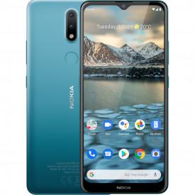 Nokia 2.4 32 GB Blauw – Telefoonstore.nl