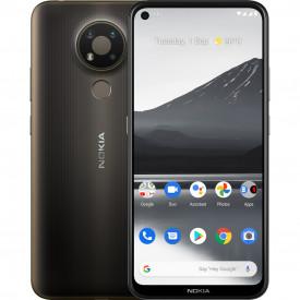 Nokia 3.4 32 GB Grijs – Telefoonstore.nl