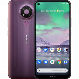 Nokia 3.4 32 GB Paars – Telefoonstore.nl