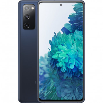 Samsung Galaxy S20 FE 128GB Blauw 4G
