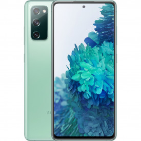 Samsung Galaxy S20 FE 256GB Groen 4G – Telefoonstore.nl