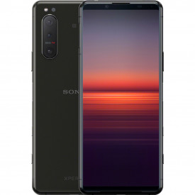 Sony Xperia 5 II 128GB Zwart 5G – Telefoonstore.nl