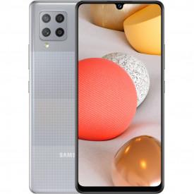 Samsung Galaxy A42 128GB Grijs 5G – Telefoonstore.nl