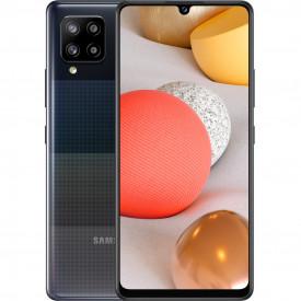 Samsung Galaxy A42 128GB Zwart 5G – Telefoonstore.nl