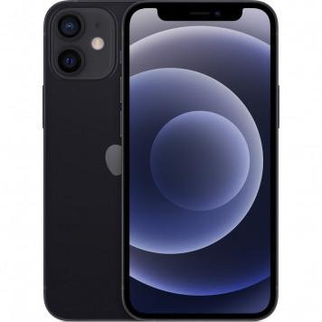 Apple iPhone 12 mini 64GB Zwart