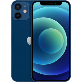 Apple iPhone 12 mini 64GB Blauw – Telefoonstore.nl