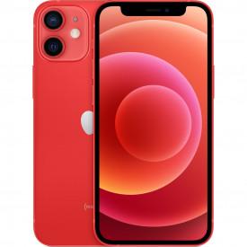Apple iPhone 12 mini 64GB RED – Telefoonstore.nl
