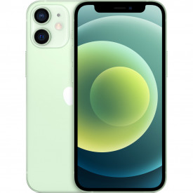 Apple iPhone 12 mini 256GB Groen – Telefoonstore.nl