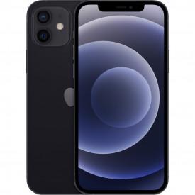 Apple iPhone 12 64GB Zwart – Telefoonstore.nl