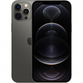 Apple iPhone 12 Pro Max 128GB Grafiet – Telefoonstore.nl