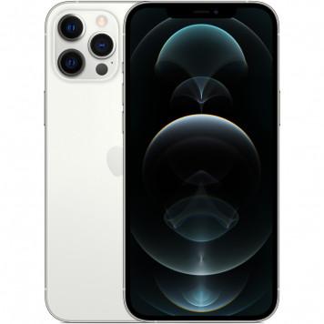 Apple iPhone 12 Pro Max 256GB Zilver
