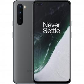 OnePlus Nord 256GB Lichtgrijs 5G – Telefoonstore.nl