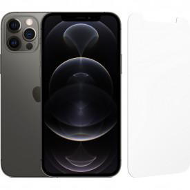 Apple iPhone 12 Pro 128GB Grafiet + InvisibleShield Glass Elite Screenprotector – Telefoonstore.nl