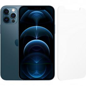 Apple iPhone 12 Pro 256GB Pacific Blue + InvisibleShield Glass Elite Screenprotector – Telefoonstore.nl