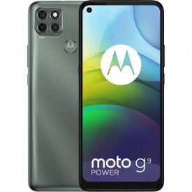 Motorola Moto G9 Power 128GB Groen – Telefoonstore.nl