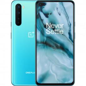 OnePlus Nord 128GB Blauw 5G – Telefoonstore.nl