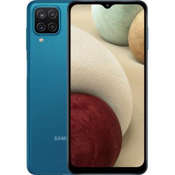 Samsung Galaxy A12 64GB Blauw