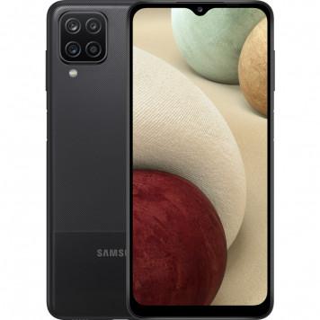 Samsung Galaxy A12 64GB Zwart