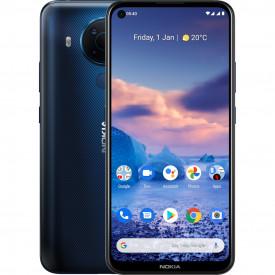 Nokia 5.4 64GB Blauw – Telefoonstore.nl