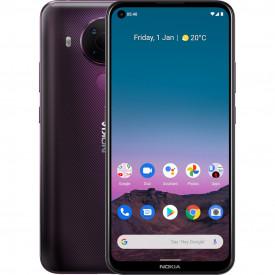 Nokia 5.4 64GB Paars – Telefoonstore.nl