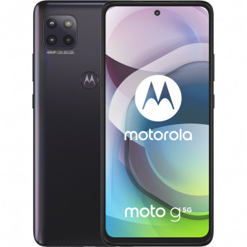 Motorola Moto G 5G 64GB Grijs