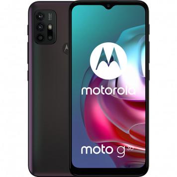 Motorola Moto G30 128GB Zwart