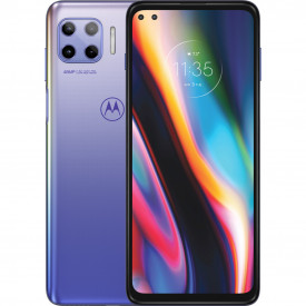 Motorola Moto G 5G Plus 128GB Paars – Telefoonstore.nl