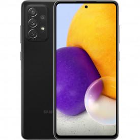 Samsung Galaxy A72 128GB Zwart – Telefoonstore.nl